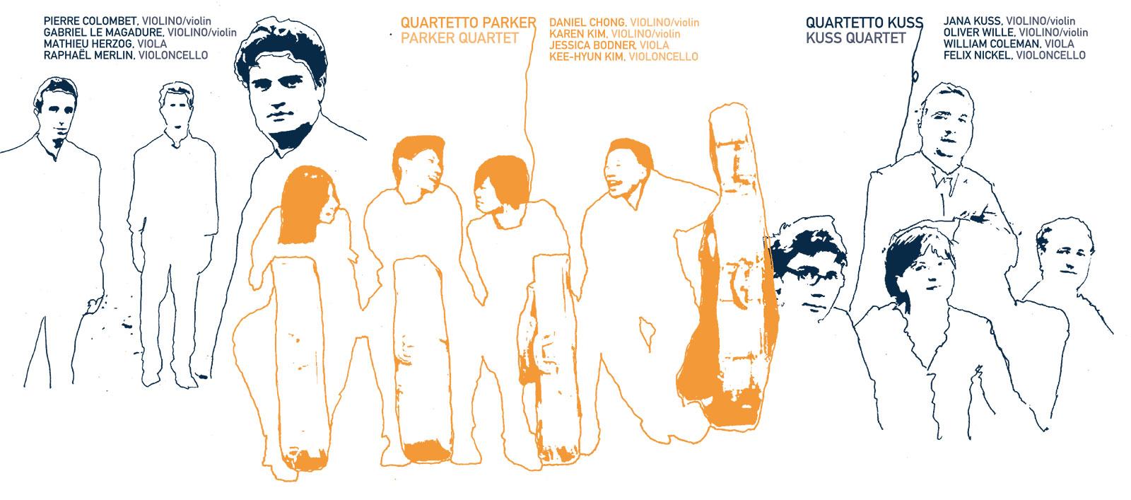I-TEATRI_quartetto-illustrazione